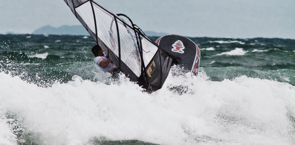 Tuning Your Kit for High Wind