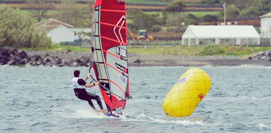 Better Buoy Rounding - Advanced windsurfing tactics